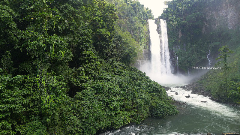 The Majestic Ma. Cristina Falls of Iligan City 01