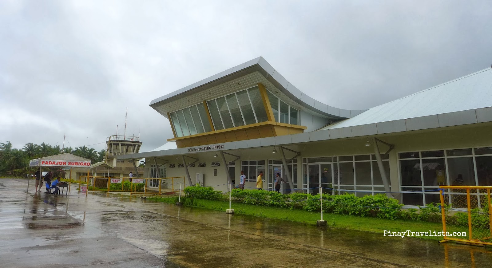 siargao island how to get there transportation guide