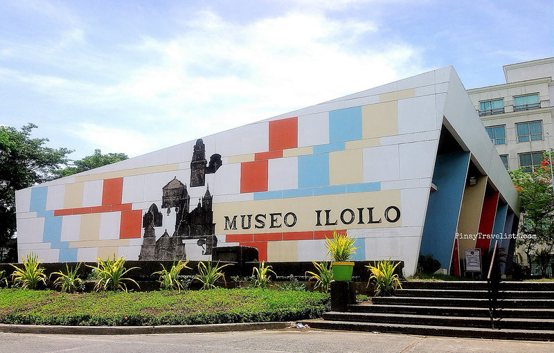 ILOILO CITY | A Day at the Museo de Iloilo