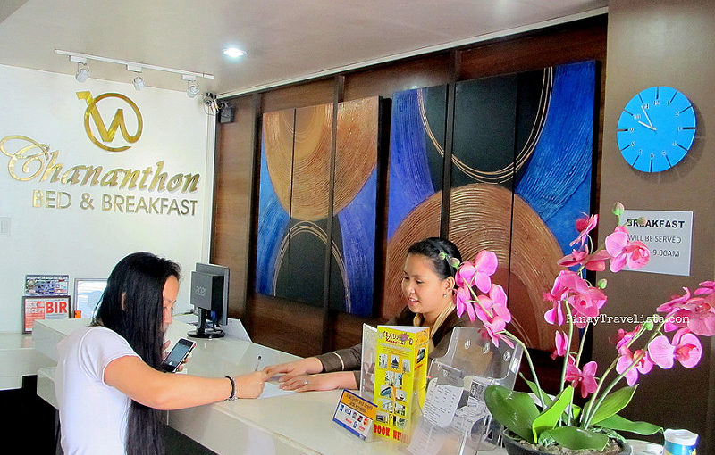 CDO | Chananthon Bed & Breakfast