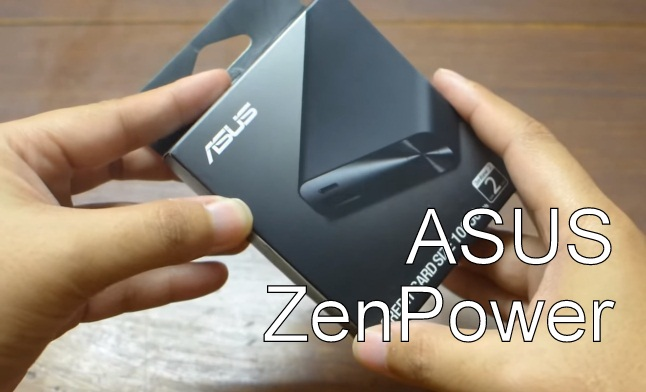 Asus ZenPower Powerbank