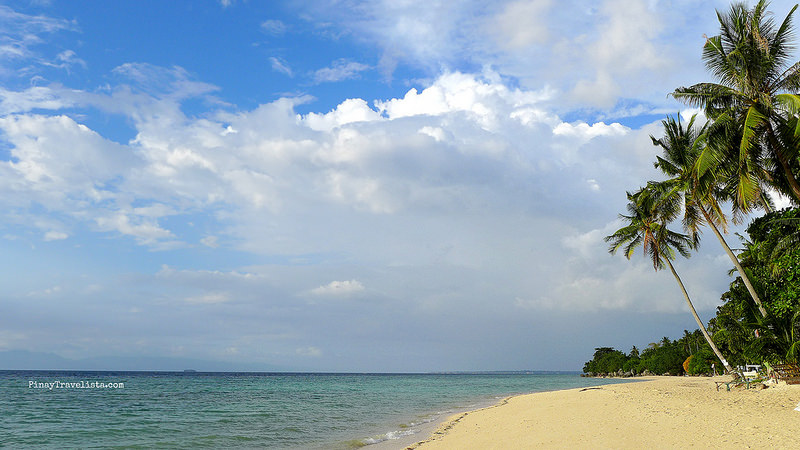 SOUTH CEBU | A Local's Haven Called Lambug Beach