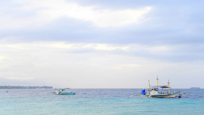 SOUTH CEBU | Finding White Beach at Moalboal