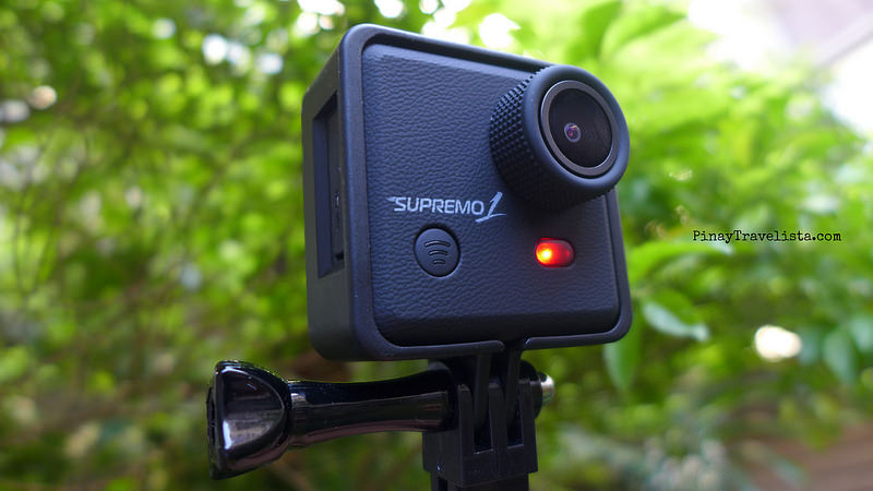 Supremo 1 WIFI Action Camera Full Review