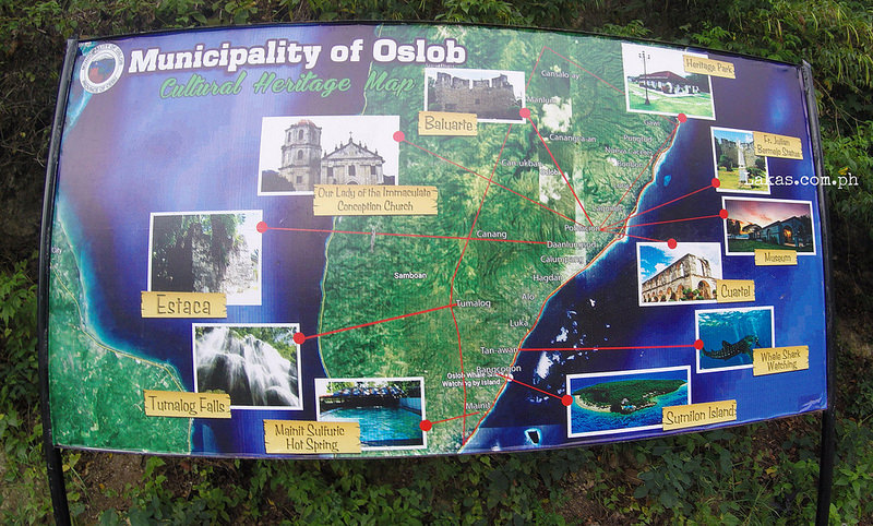 Oslob Cebu Budget-Friendly Accommodations