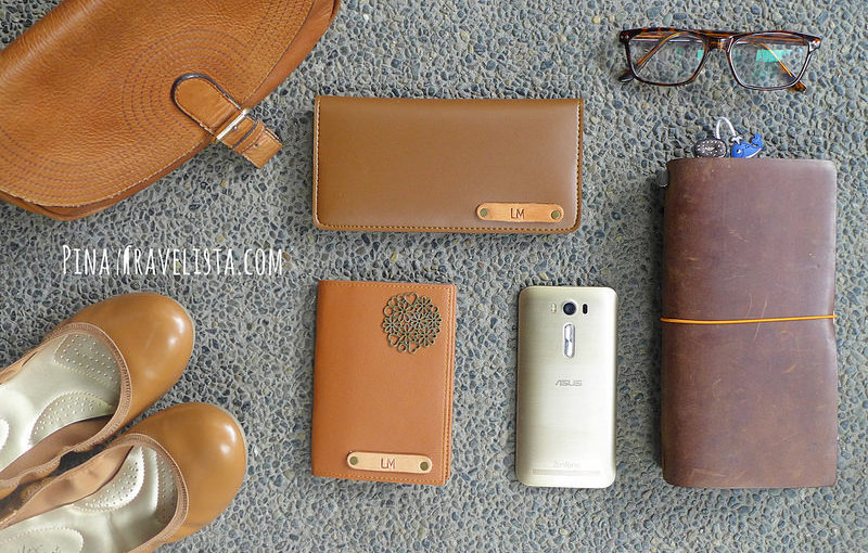Finding Affordable & Stylish Passport Holder & Travel Wallet