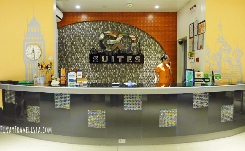 Hip and Spacious GC Suites at Cagayan de Oro