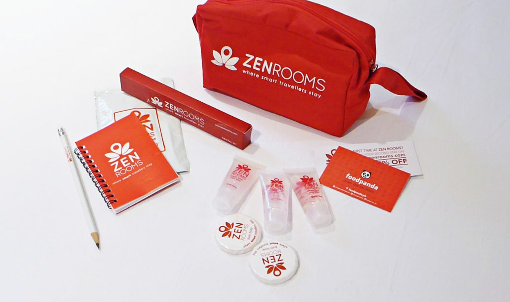 Booking Affordable Accommodation in South East Asia with ZEN Rooms