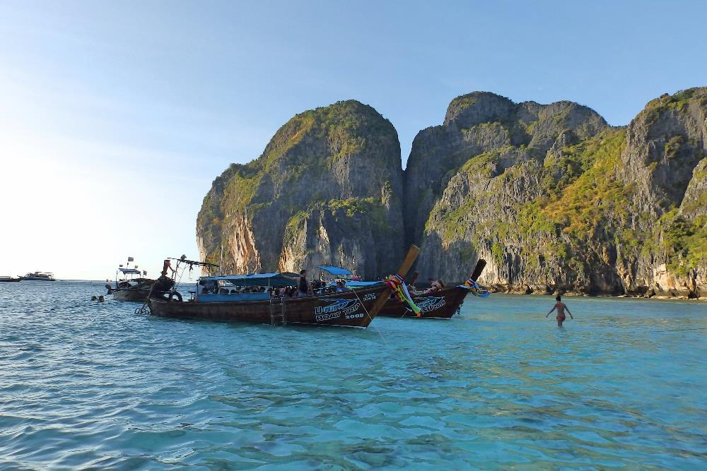 Places To Visit In And Around Phuket